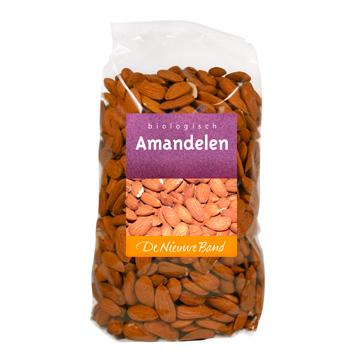 Amandelen